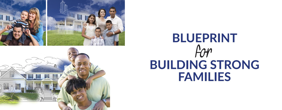 Blueprint for Building Strong Families